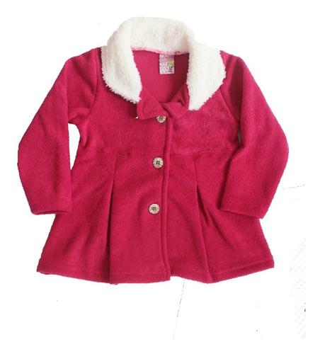 casacos infantil gola pelo roupas menina sobretudo