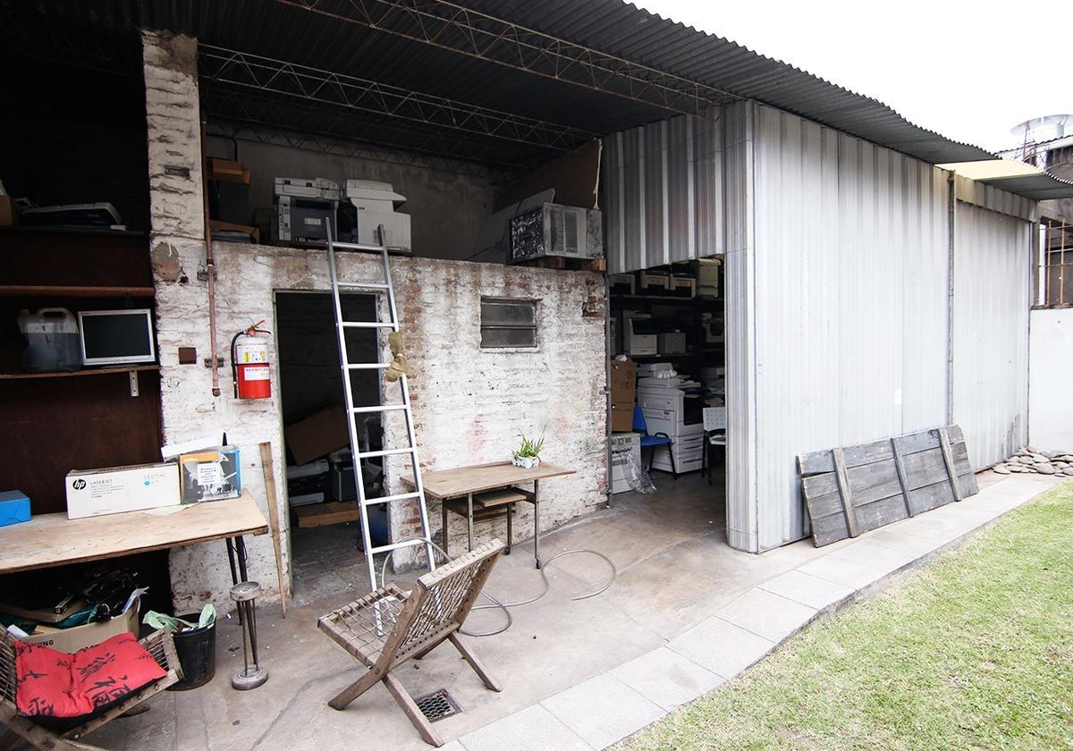 casa/deposito/oficina en 2 plantas - munro-oeste