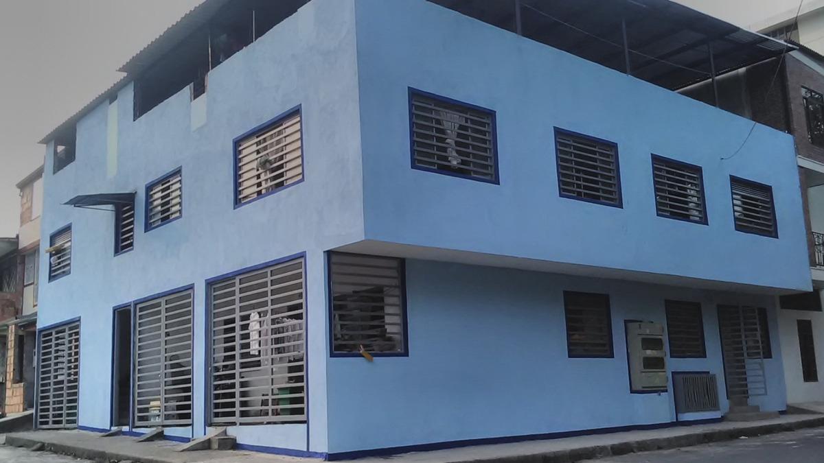 casa/edificacion (negociables)