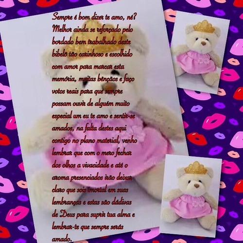 casal de ursinhos amor; lindos bibelôs de pelúcia