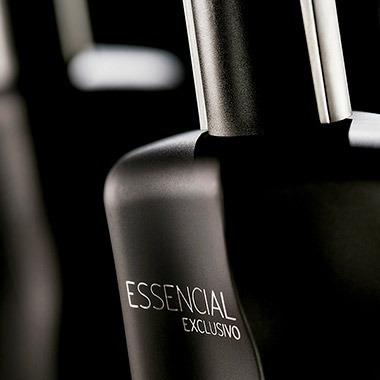 casal exclusivo de perfumes natura essencial para presente
