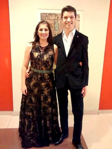 casamiento 15 soprano cantante violin ave maria vals boda