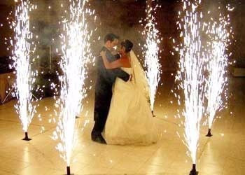 casamientos cumpleaños fuentes frias fuegos artificiales