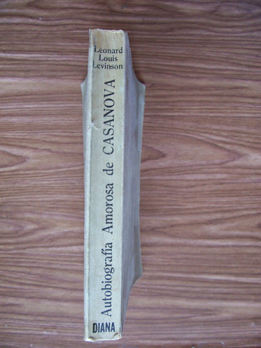 casanova-autobiografía amorosa-au-leonard levinson-diana-pm0