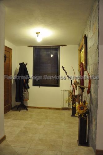 casa/propiedad en villa general belgrano! ref # 161