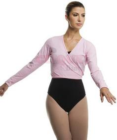 741f32d6bf Casaco Ballet - Casacos no Mercado Livre Brasil