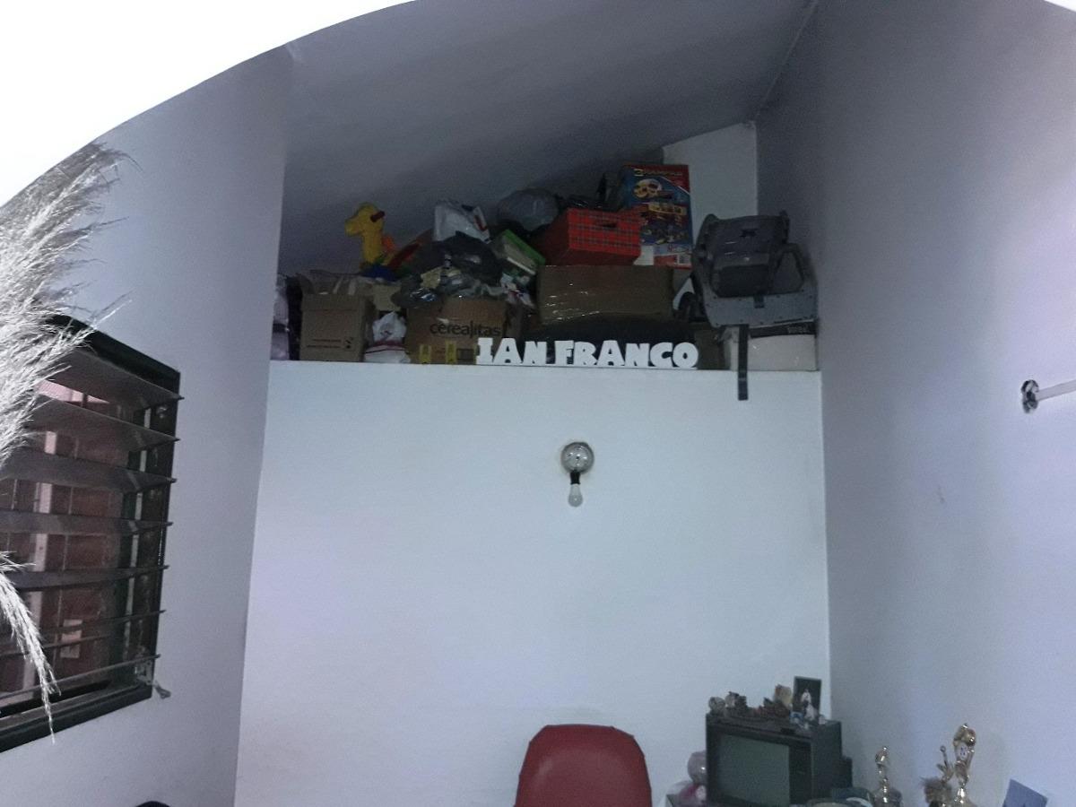 casaquinta c/pileta y quincho - 40 x 50 - monte grande
