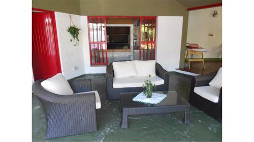 casaquinta en venta :: 5 ambientes :: parque leloir :: 990m2