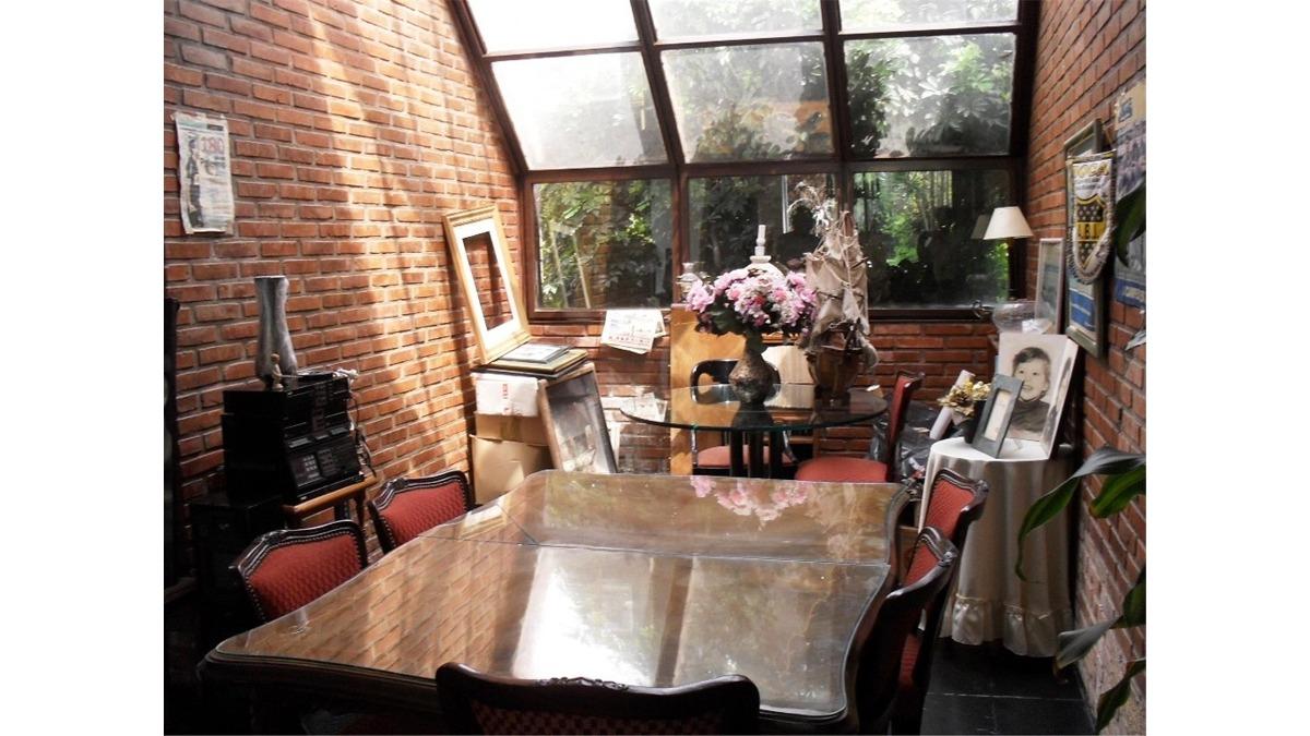 casaquinta en venta :: parque leloir :: 6 ambientes :: 3167m
