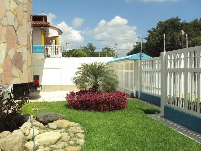 casaquinta en venta urbanismo san jacinto de maracay w. b.