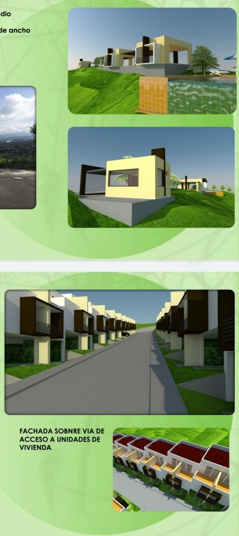 casas 126mt fusagasugá en conjunto cerrado