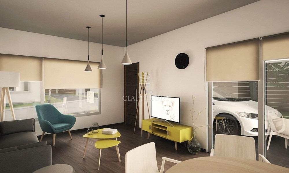 casas 2 y 3 dormitorios pando. villa vita