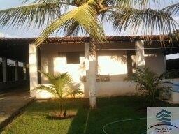 casas (3) em condomínio familiar a venda em graçandu, extremoz