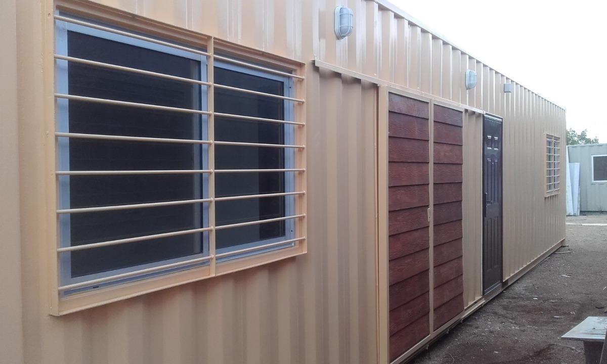 casas 30m2 - container - venta de casas - viviendas