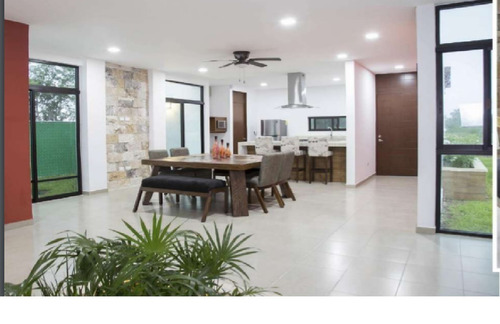 casas a la venta caporal en campo bravo modelo standard