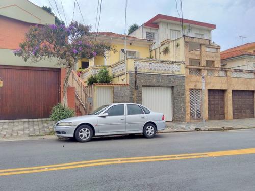 casas a venda no parque da mooca - 243-im308684