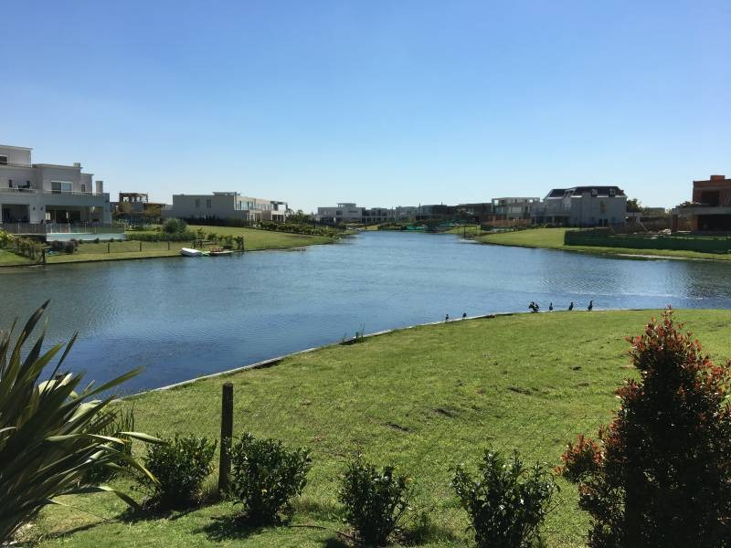 casas alquiler nordelta lagos del golf