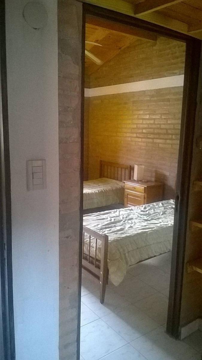 casas alquiler temporal villa cura brochero