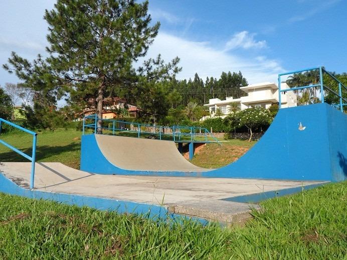 casas alto padrão - condomínio jardim das palmeiras