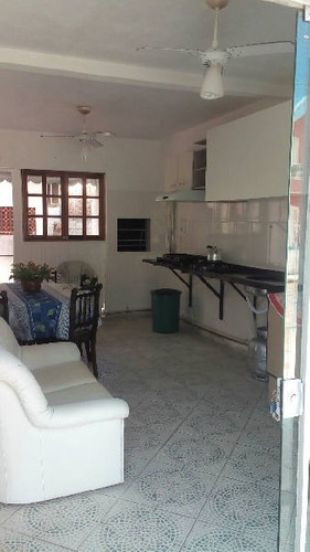 casas aluguel temporada - 689