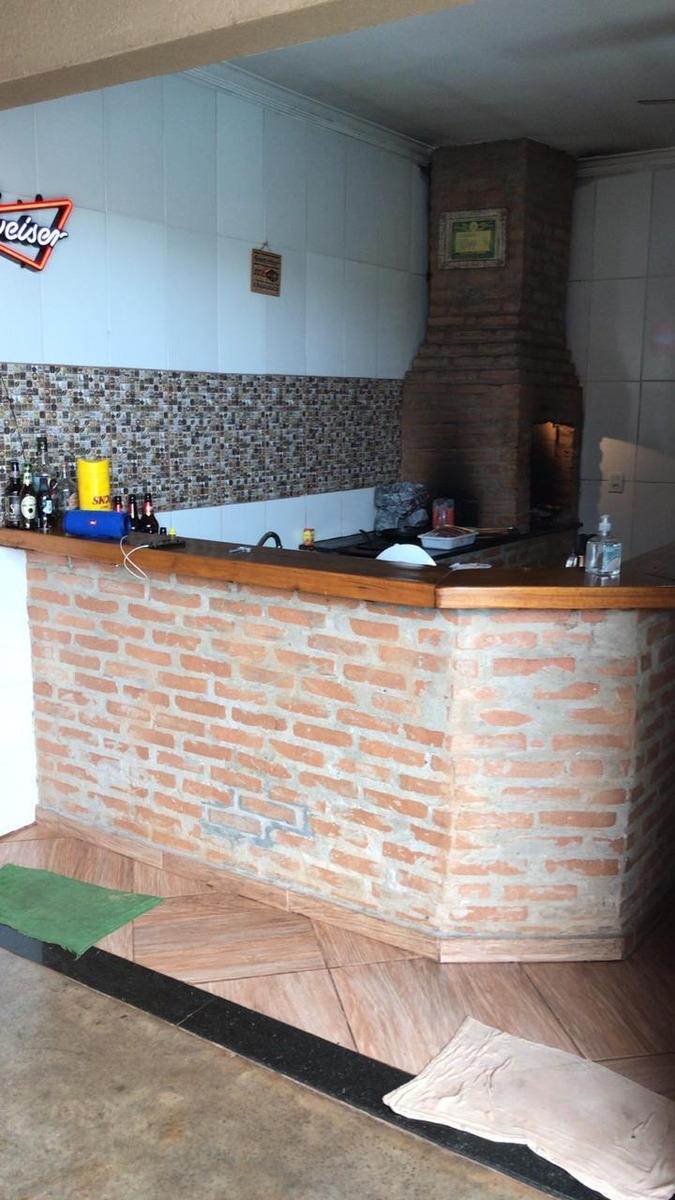 casas bairros - venda - jardim das aroeiras - cod. 14287 - cód. 14287 - v