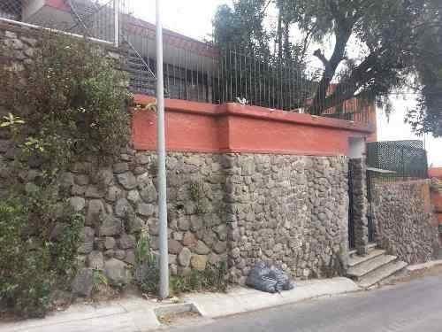 casas como terreno alvaro obregon  600 m2