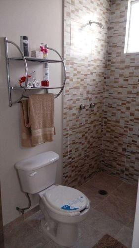 casas con 4 recamaras y 1 baño