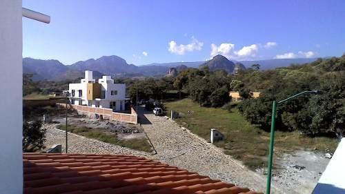 casas con roof garden cerca de oaxtepec