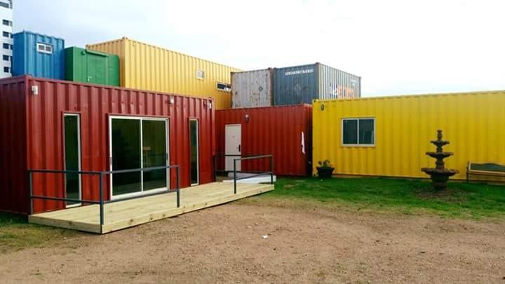 Casas container en mercado libre - Container casa precio ...