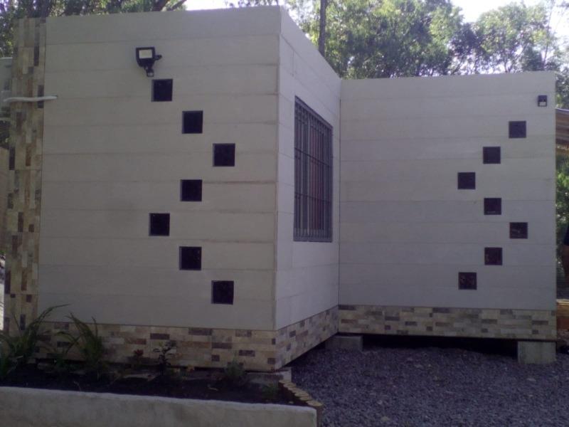 casas conteiners