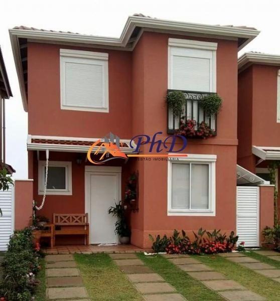 casas da toscana - casa em condomínio a venda no bairro medeiros - jundiaí, sp - ph89189