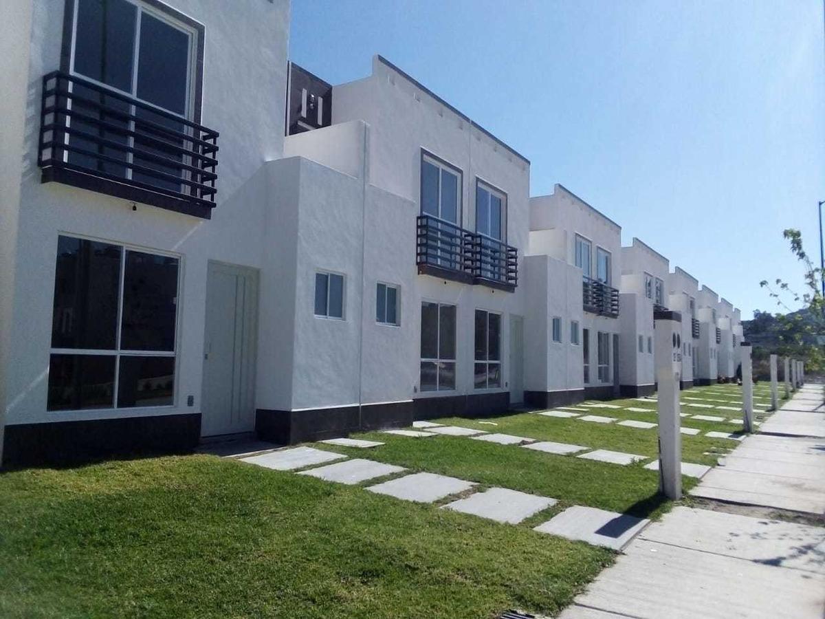 casas de 2 plantas 2 recamaras