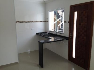 casas  de condomínio de 01 dormitório no jardim brasilia menor preço não há! - 1723