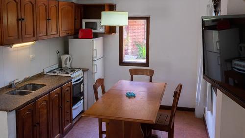 casas de dos ambientes y tres ambientes