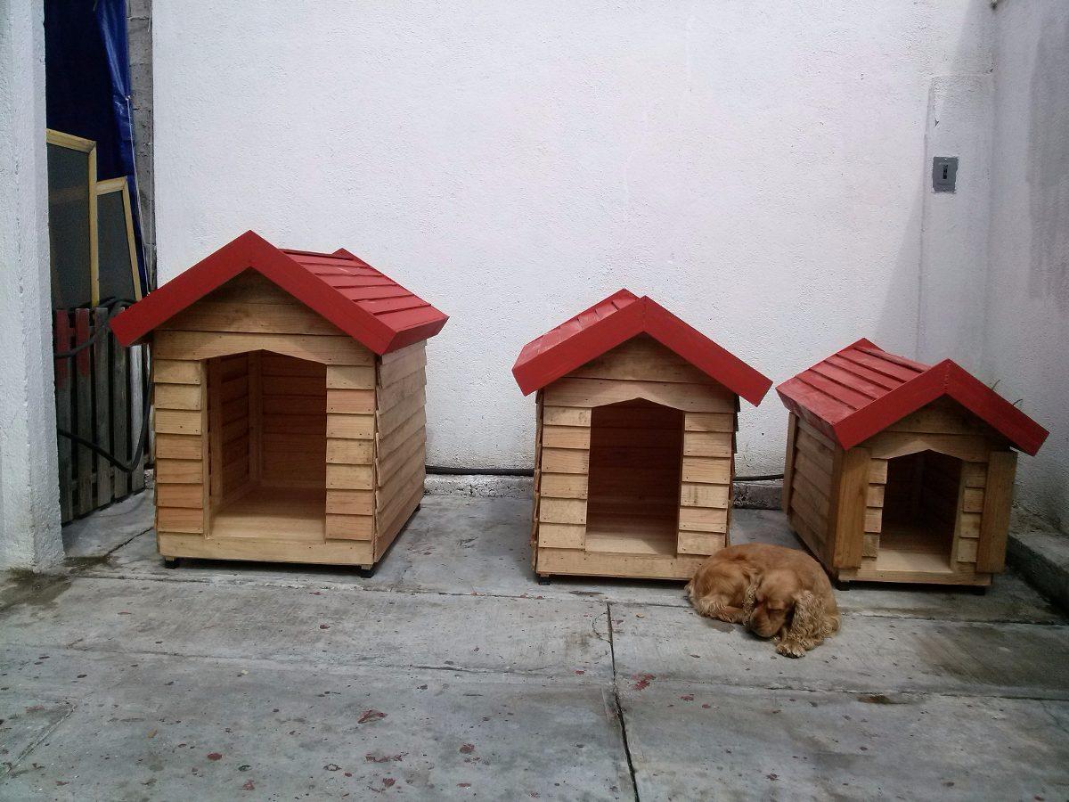 Casas de madera para mascota pet house casa grande 60x - Casas de madera balcan house ...