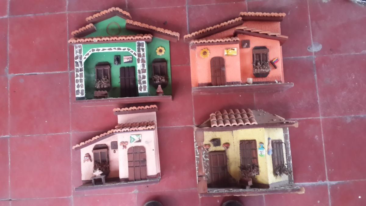 Casas De Manualidades Adornos Para Casa Bs 50000 En Mercado Libre - Casa-de-manualidades