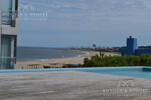 casas de mar, playa bikini, disponible febrero 2017