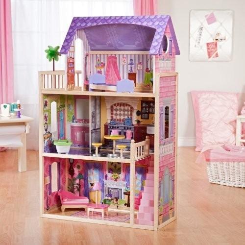 Casas De Mu Eca Para Barbie En Mdf Bs En Arreglar La Casa De Barbie