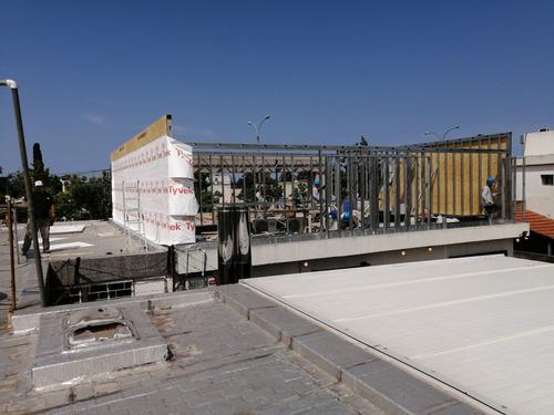 casas de steel framing y reformas en general