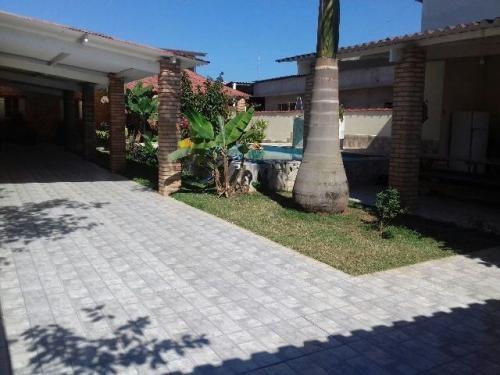 casas e sobrados - itanhaém/sp - jardim américa