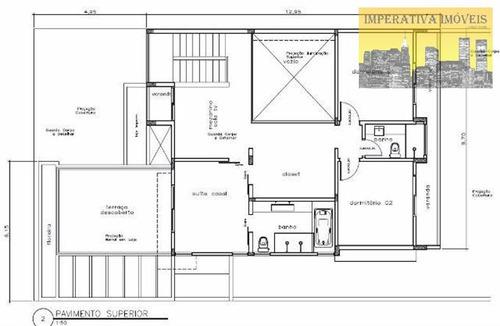 casas em condomínio alto padrão à venda  em jundiaí/sp - compre o seu casas em condomínio alto padrão aqui! - 1354814