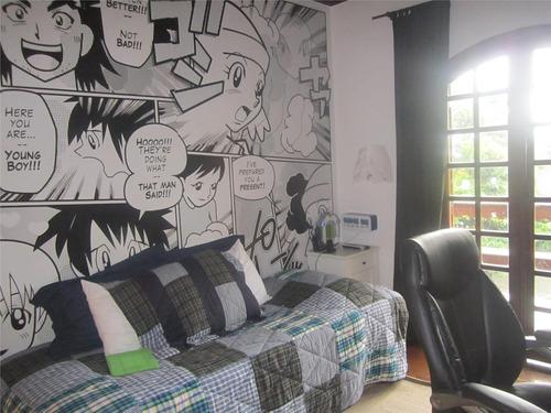 casas em condomínio granja viana - ca9911