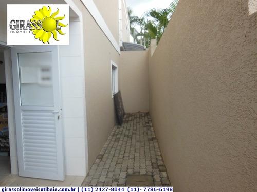 casas em condomínio à venda  em atibaia/sp - compre o seu casas em condomínio aqui! - 1162401
