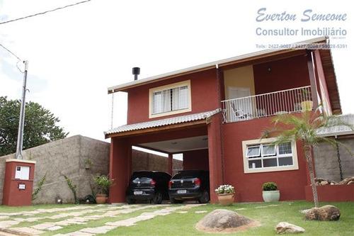 casas em condomínio à venda  em atibaia/sp - compre o seu casas em condomínio aqui! - 1229818