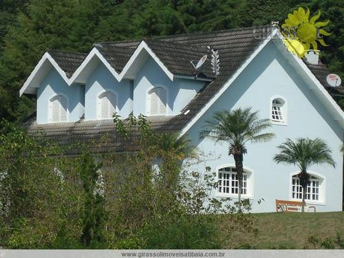 casas em condomínio à venda  em atibaia/sp - compre o seu casas em condomínio aqui! - 1235586