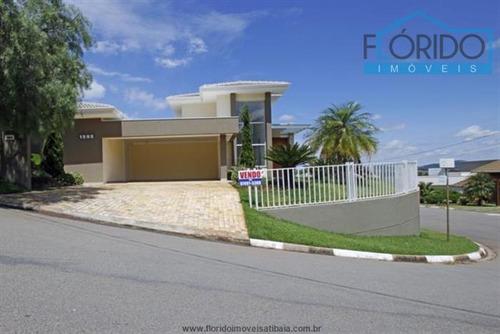 casas em condomínio à venda  em atibaia/sp - compre o seu casas em condomínio aqui! - 1243915
