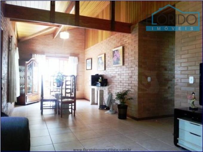 casas em condomínio à venda  em atibaia/sp - compre o seu casas em condomínio aqui! - 1244482