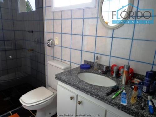 casas em condomínio à venda  em atibaia/sp - compre o seu casas em condomínio aqui! - 1254206