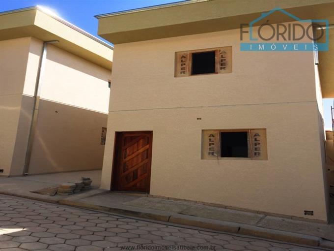 casas em condomínio à venda  em atibaia/sp - compre o seu casas em condomínio aqui! - 1279731