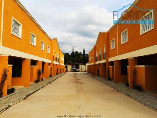 casas em condomínio à venda  em atibaia/sp - compre o seu casas em condomínio aqui! - 1289072
